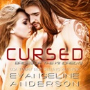 Cursed: Brides of the Kindred, Book 13 (Unabridged) MP3 Audiobook