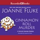 Cinnamon Roll Murder MP3 Audiobook