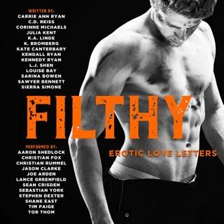 Filthy: Erotic Love Letters (Original Recording) E-Book Download