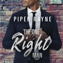 The One Right Man MP3 Audiobook