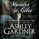 Murder in St. Giles: Captain Lacey Regency Mysteries, Book 13 (Unabridged) MP3 Audiobook