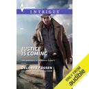 Justice is Coming (Unabridged) MP3 Audiobook