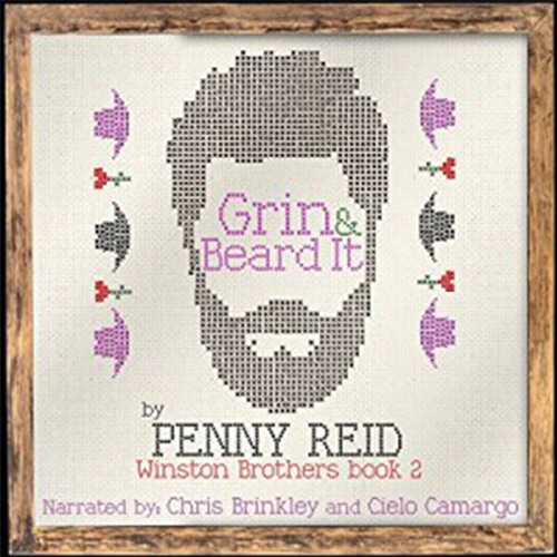 Grin and Beard It: Winston Brothers Book 2 Listen, MP3 Download