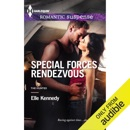 Special Forces Rendezvous: The Hunted (Unabridged) MP3 Audiobook