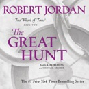 The Great Hunt MP3 Audiobook