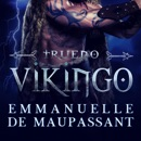 Trueno Vikingo [Viking Thunder]: Guerreros Vikingos, Libro 1 [Viking Warriors, Book 1] (Unabridged) MP3 Audiobook