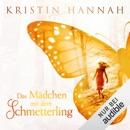Das Mädchen mit dem Schmetterling MP3 Audiobook
