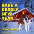 Have a Deadly New Year MP3 Audiobook