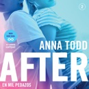 After. En mil pedazos (Serie After 2) MP3 Audiobook