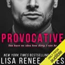 Provocative (Unabridged) MP3 Audiobook