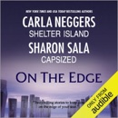 On the Edge: Shelter Island & Capsized (Unabridged) MP3 Audiobook