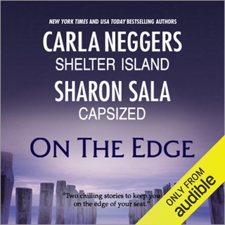 On the Edge: Shelter Island & Capsized (Unabridged) E-Book Download