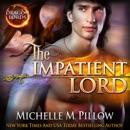 The Impatient Lord: A Qurilixen World Novel MP3 Audiobook