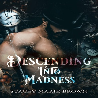 Descending into Madness: Winterland Tale, Book 1 (Unabridged) E-Book Download