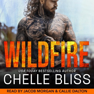 Wildfire: Men of Inked: Heatwave, Book 3 (Unabridged) E-Book Download