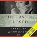 The Case Is Closed (Unabridged) MP3 Audiobook