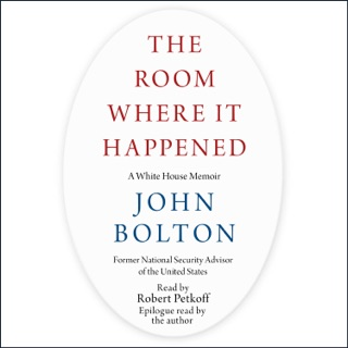 The Room Where It Happened (Unabridged) MP3 Download