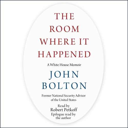 The Room Where It Happened (Unabridged) Listen, MP3 Download