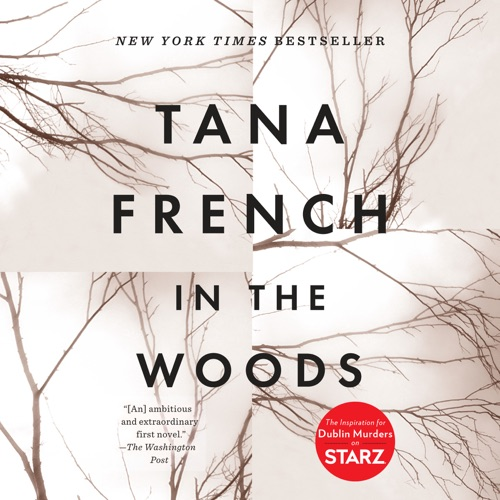 In the Woods: A Novel (Unabridged) Listen, MP3 Download