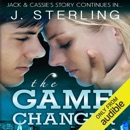 The Game Changer: A Novel (The Game Series, Book 2) (Unabridged) MP3 Audiobook