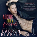 Asking for a Friend (Unabridged) MP3 Audiobook