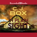 In Plain Sight MP3 Audiobook