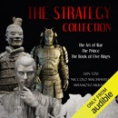 The Strategy Collection: The Art of War, The Prince, and The Book of Five Rings (Unabridged) MP3 Audiobook