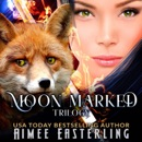 Moon Marked Trilogy MP3 Audiobook