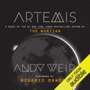 Download Artemis (Unabridged) MP3
