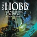 Le navire aux esclaves: Les aventuriers de la mer 2 MP3 Audiobook