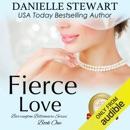 Fierce Love: The Barrington Billionaires, Book 1 (Unabridged) MP3 Audiobook