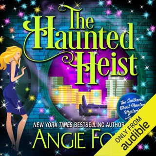The Haunted Heist (Unabridged) E-Book Download