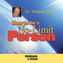 How to Be a No-Limit Person MP3 Audiobook