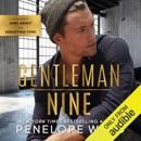 Gentleman Nine (Unabridged) MP3 Audiobook