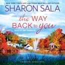 the Way Back to you: A, Blessings, Georgia Novel MP3 Audiobook