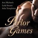 Parlor Games (Abridged) MP3 Audiobook