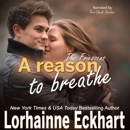 A Reason to Breathe: The Friessens, Book 21 (Unabridged) MP3 Audiobook