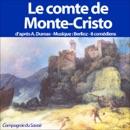 Le comte de Monte-Cristo MP3 Audiobook