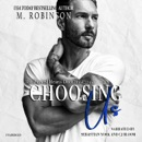 Choosing Us: The Pierced Hearts Duet: Book One MP3 Audiobook