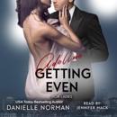 Adeline, Getting Even: Iron Ladies, Book 1 (Unabridged) MP3 Audiobook