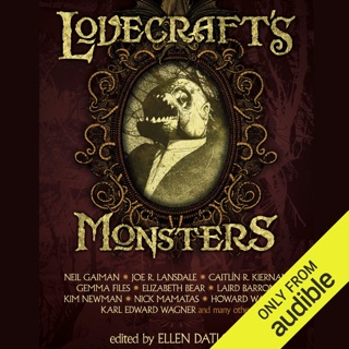 Lovecraft's Monsters (Unabridged) E-Book Download