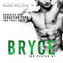 Bryce MP3 Audiobook