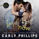 Touch You Now MP3 Audiobook