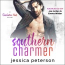 Southern Charmer: A Friends to Lovers Romance (Charleston Heat, Book 1) (Unabridged) MP3 Audiobook