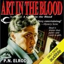 Art in the Blood: Vampire Files, Book 4 (Unabridged) MP3 Audiobook