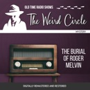 The Weird Circle: The Burial of Roger Melvin MP3 Audiobook