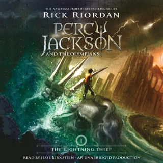 The Lightning Thief: Percy Jackson and the Olympians: Book 1 (Unabridged) MP3 Download