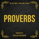 The Holy Bible - Proverbs (King James Version) MP3 Audiobook