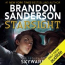Starsight (Unabridged) MP3 Audiobook