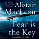 Fear is the Key MP3 Audiobook